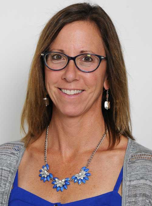 Shannon Driskell
