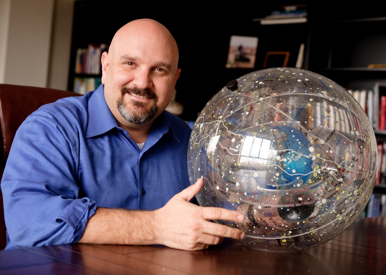 Tim Slater